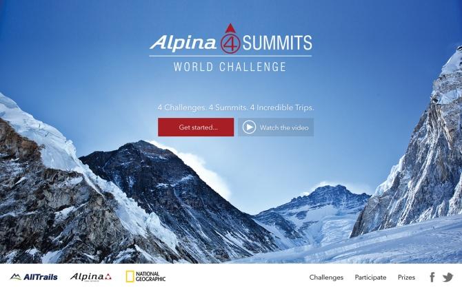 Foto: Materiały prasowe marki Alpina