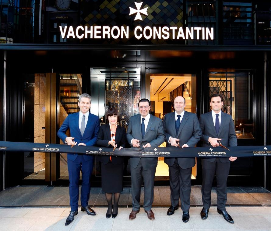 Foto: Materiały prasowe firmy Vacheron Constantin