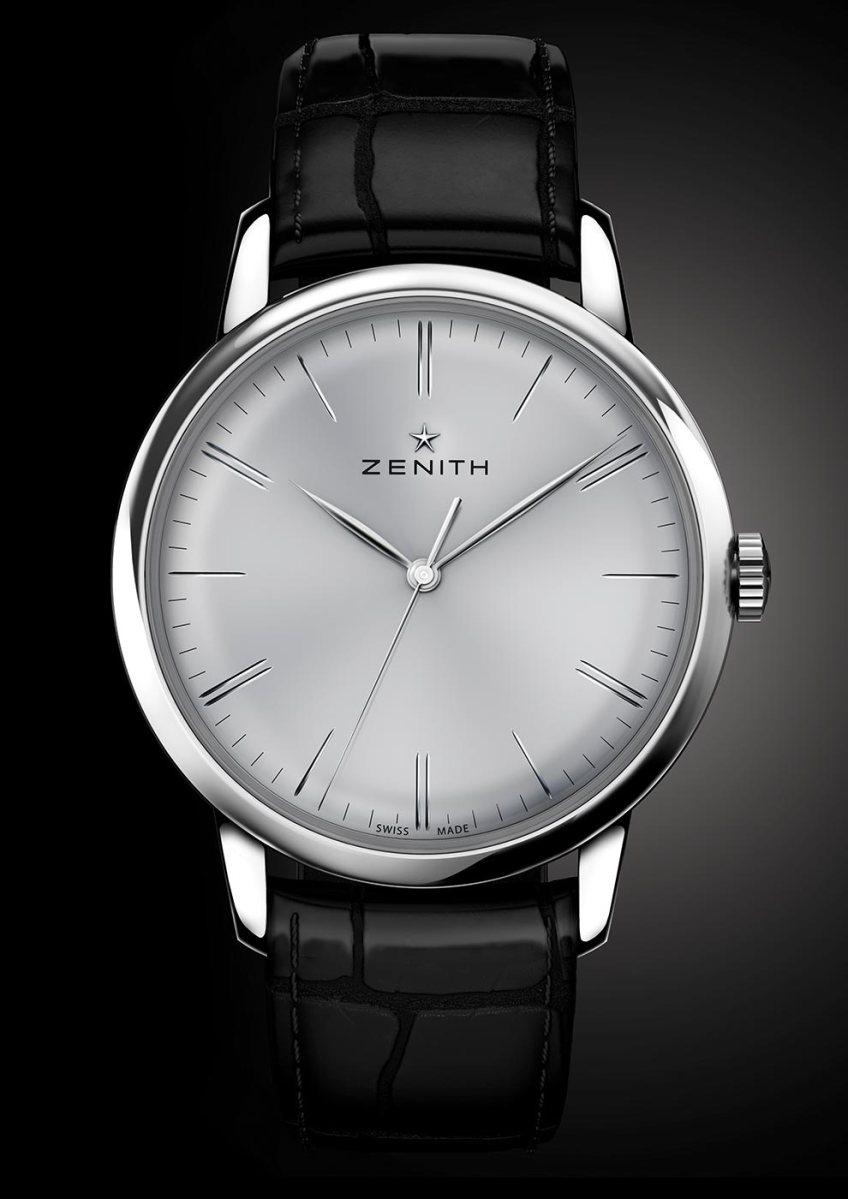 Foto: Materiały prasowe firmy Zenith