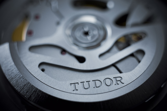 Foto: Materiały prasowe firmy Tudor