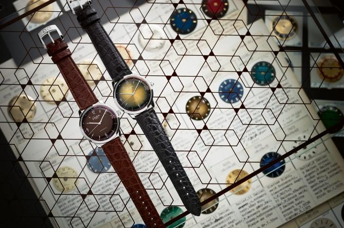 Foto: Materiały prasowe firmy Glashütte Original
