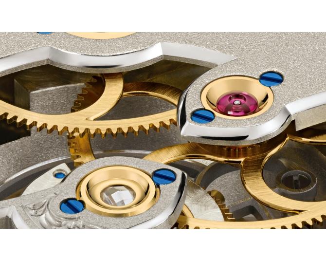 Foto: Materiały prasowe manufaktury A. Lange & Söhne