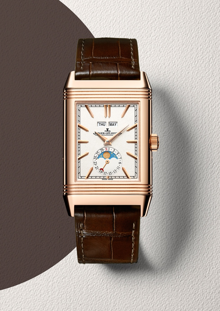 Foto: Materiały firmy Jaeger-LeCoultre