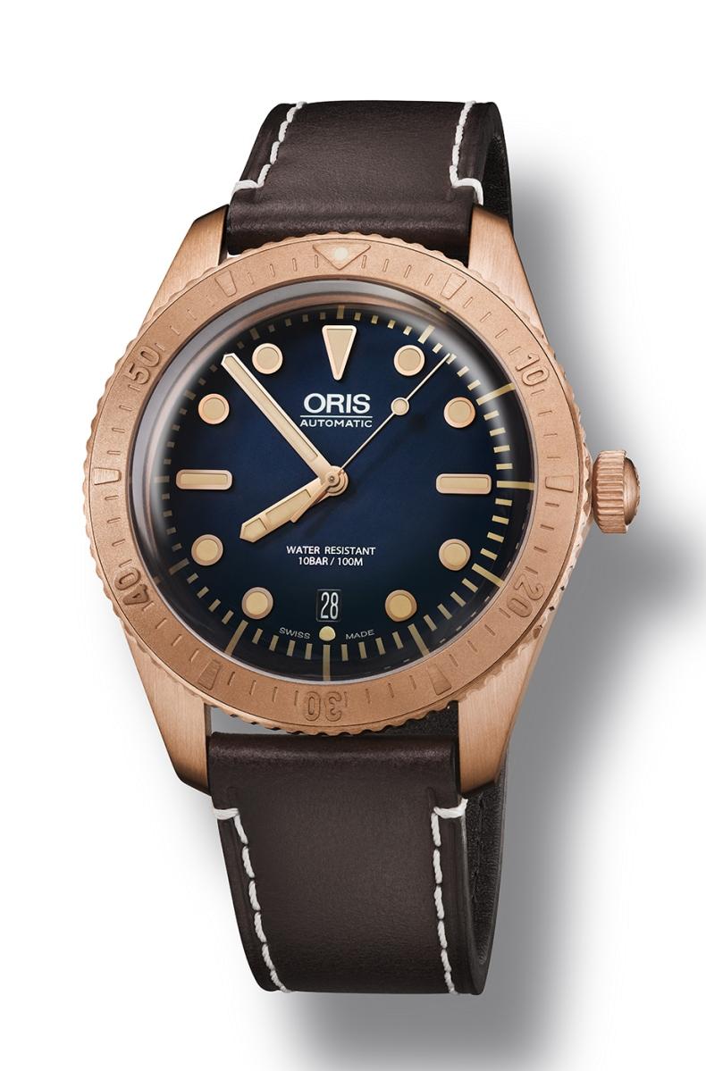 Foto: Materiały prasowe firmy Oris
