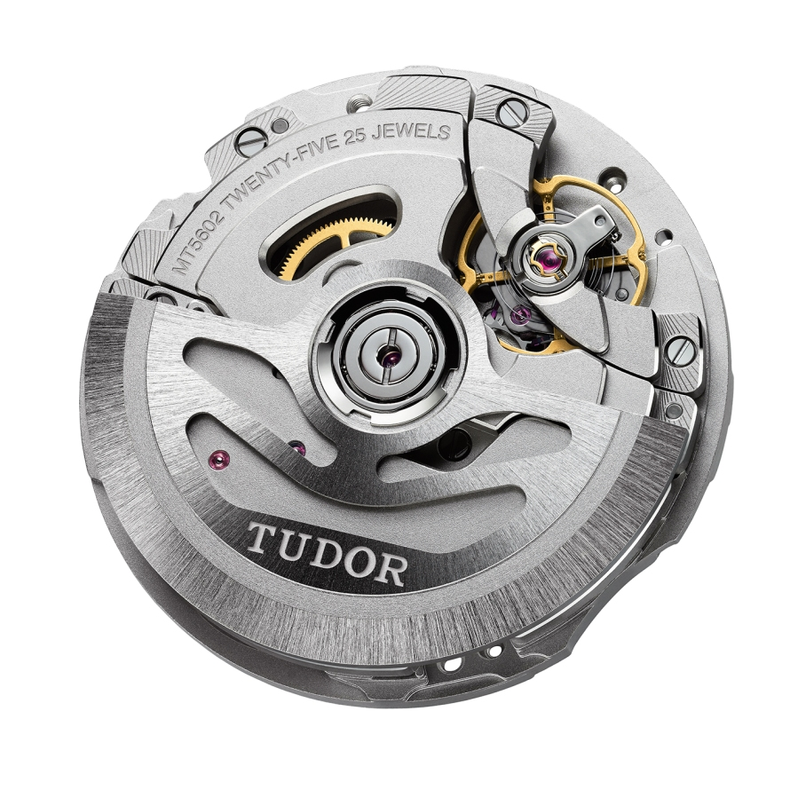 Foto: Materiały firmy Tudor