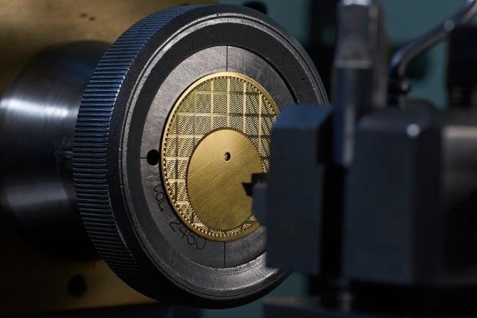 Foto: Materiały prasowe manufaktury Vacheron Constantin