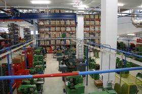 Foto: Materiały firmy El Casco (dział mechanizacji)