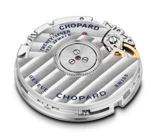 Foto: Materiały prasowe firmy Chopard